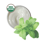 Supple PEPPERMINT Body Cream (470ml)   by Earth Natural Botanical