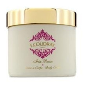 E Coudray Iris Rose Perfumed Body Cream (new Packaging) For Women 250ml/8.4oz