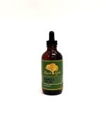 120ml GLASS BOTTLE Premium Liquid Gold Marula Oil Pure & Organic Skin Hair Nails Health Care with dropper