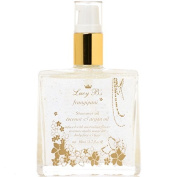 Frangipani Shimmer Oil 50 ml by Lucy B's