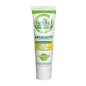 Natural Dentist Toothpaste Original Peppermint Twist 150ml ( Multi-Pack) by Natural Dentist