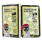 Dewytree Black Sheet Mask Deep Detox 10X30g30ml