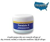 Formula 2 Skin Care Cream (60ml jar) by Formula II Skin Care Cream