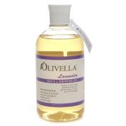 Olivella Bath and Shower Gel Lavender - 500ml by Olivella