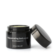 Bottega Organica - Rejuvenating body scrub, 3.4 oz / 100 ml
