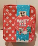 Dirty Works Vanity Bag Gift Set