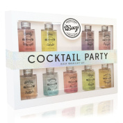 Boozi Body Care Cocktail Party Body Wash Gift Set