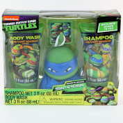 Teenage Mutant Ninja Turtle Soap & Scrub Set