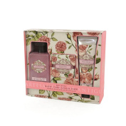AAA Rose Petal Body Collection Gift Set