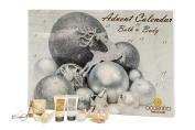 Accentra Wellness & Beauty Advent Calendar