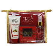 Maja Classic 3 PC Gift Set Bag