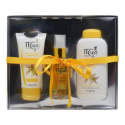 Maja Orange Blossom 3 PC Gift Set
