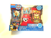Paw Patrol Soap Scrub Set