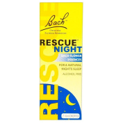 Bach Rescue Night (10ml) - Pack of 6
