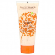 Calcot Manor Body Scrub - The Perfect Day (200ml) - Pack of 2