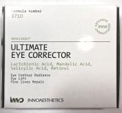 Ultimate Eye Corrector Formula Treatment (dark circle/wrinkle treatment) by Innoaesthetics