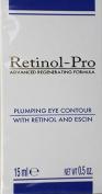 Retinol-Pro Advanced Regenerating Formula Plumping Eye Contour with Escin