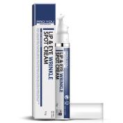 [PROYOU] Lip & Eye Wrinkle Spot Cream 15g, Anti Wrinkle Care