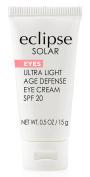Eclipse Solar Ultra Light Age Defence Eye Cream SPF 20, 15ml