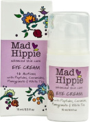 Mad Hippie Skin Care Products, Eye Cream, 17 Actives, 0.5 fl oz (15 ml) by Mad Hippie Skin Care Products