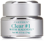 Earthen Clear Eye No.1 with Haloxyl Dark Circle Treatment, .150ml by Earthen