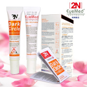 2N Dark circles remover gel, white remove bags under the eyes dark circles eye gel, 15ml