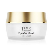 TMR Cosmetics Eye Gel Gold 1.69 fl oz
