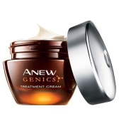 Avon Anew Genics Treatment Cream 30ml by Avon Anew Genics [Beauty]