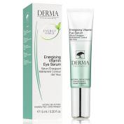 Derma Treatments Energising Vitamin Eye Serum