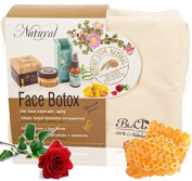 100% Natural Face Botox Gift Set