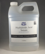Hyaluronic Acid Serum 3.8l Pure Unscented Wasatch Naturals Brand