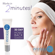 Wrinkle 911 - The Two Minute Wrinkle Remover