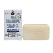 Grandpa Soap Co- Epsom Salt