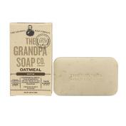 The Grandpa Soap Company Oatmeal