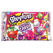 New Dimensions BB50035 Shopkins Trading Cards