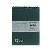 Union Square Smooth Drawing Paper Pad 36kg (50 sheets) 23cm x 30cm