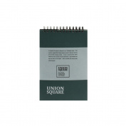 Union Square Smooth Drawing Paper Pad 36kg (50 sheets) 13cm x 18cm