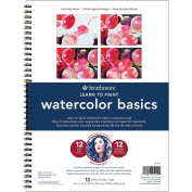 Strathmore Learn To Paint - Watercolour Basics
