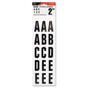 COSCO Letters, Numbers & Symbols