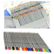 Fine Art 72 Colour Marco Drawing Oil Base Non-toxic Pencils set for Artist Sketch