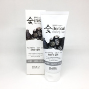 DABO Charcoal Cleansing Foam