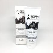 DABO Charcoal Cleansing Foam