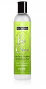 Pure, Natural & Organic Kiwi Cleanser. Anti-ageing, Nourishing, Foaming Wash. Sulphate & Paraben Free. Healing, Gentle, Great for all Skin Types. Cruelty Free. Made in USA