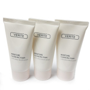 AMOREPACIFIC VERITE MOISTURE CLEANSING FOAM 150ml ( 50ml 3) KOREAN Cosmetics