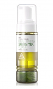 KOREAN COSMETICS [NEOGEN CODE 9] PREMIUM REAL FRESH FOAM Green tea 160g