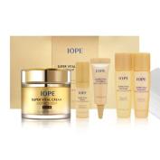 IOPE Super Vital Cream Bio Excellent 50ml With Gift Set / best moisturiser for dry skin