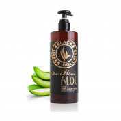 URBAN DOLLKISS The Black Aloe Soothing Gel Moisturiser Face Elasticity 520ml