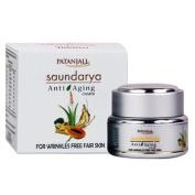 Patanjali Saundarya Anti Ageing Cream