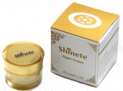NIGHT Cream Whitening Whiten Lightening Lighten Reduce Dark spot by Shinete