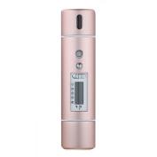 PrettyGal Mini Handy Nano Facial Mist Sprayer,Anion Skin Nebulizer Moisturising Facial with SkinTest, Beauty Instrument Artefact Face Machine